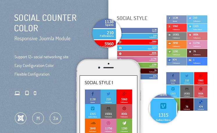 social-counter