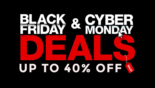 JoomlaUX Black Friday & Cyber Monday Sale - Biggest Offer of the Year