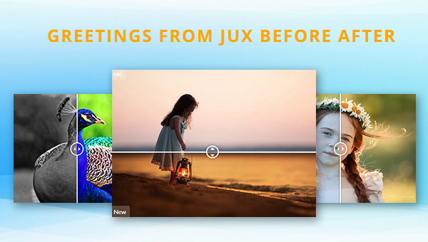 JUX Before After Is Available NOW