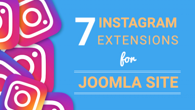 7 Joomla Instagram Extensions You Must Know