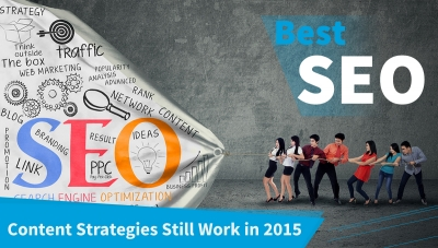 Best SEO Content Strategies Still Work in 2015