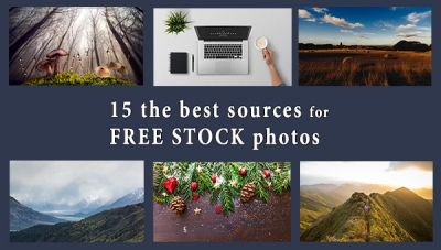 15 Amazing Sources With Breathtaking Free Stock Photos